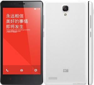 טלפון Xiaomi Note