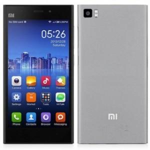 טלפון Xiaomi M3, Mi3
