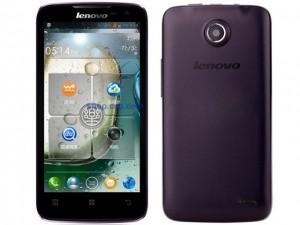 טלפון A820 Lenovo