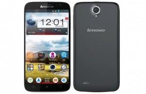טלפון A850 Lenovo