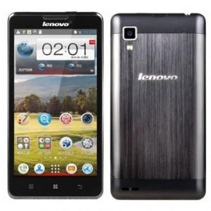 טלפון Lenovo P780