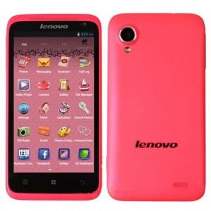 טלפון Lenovo S720